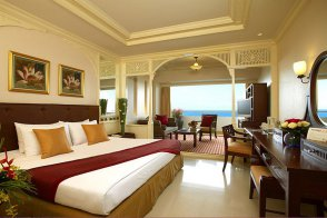 ROYAL CLIFF - Thajsko - Pattaya - Jomtien Beach