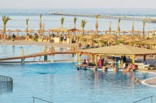 Royal Tulip Beach Resort - Egypt - Marsa Alam