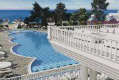 RUBI PLATINUM SPA RESORT & SUITES - Turecko - Alanya