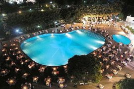 SARAY REGENCY GARDEN - Turecko - Side - Manavgat