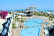SEAGULL BEACH RESORT & CLUB - Egypt - Hurghada - Sakalla