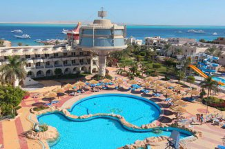 SEA GULL BEACH RESORT & CLUB - Egypt - Hurghada - Sakalla