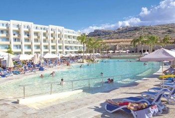Seabank & Spa Resort - Malta - Mellieha