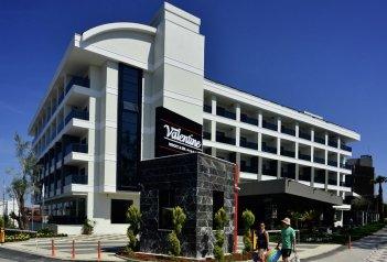 Seaden Valentine Resort