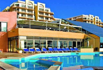 Seashells Resort at Suncrest - Malta - Qawra