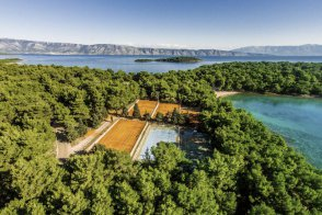 Senses Resort - Chorvatsko - Hvar