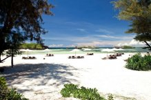 SEVEN ISLANDS RESORT - Keňa - Watamu