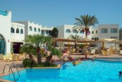 SHAMS SAFAGA BEACH RESORT - Egypt - Safaga