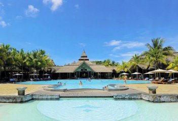 Shandrani Resort & Spa - Mauritius - Blue Bay