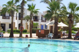 SHORES AMPHORAS HOLIDAY RESORT - Egypt - Sharm El Sheikh - Hadaba