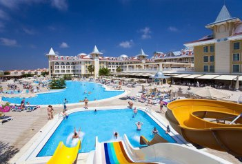 Sidestar Resort