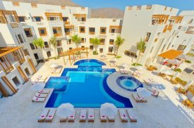 Recenze Sifawy Boutique Hotel