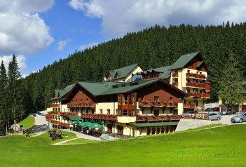 Ski & Wellness Residence