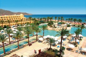Recenze Hotel Mosaique Beach Resort Taba Heights