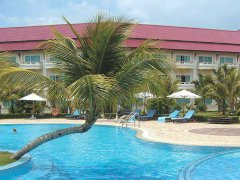 Sokha Beach Resort