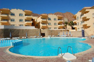 SONESTA BEACH RESORT TABA - Egypt - Taba