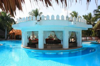 Southern Palms Beach Resort - Keňa - Diani Beach
