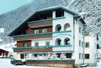 Sport & Wellness Hotel Mühlenerhof