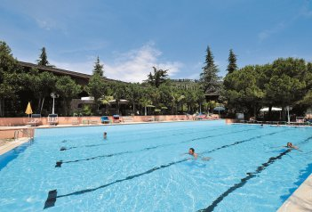 Sporthotel Olimpo