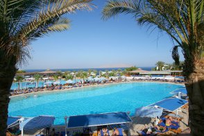 SULTAN GARDENS RESORT - Egypt - Sharm El Sheikh - Shark´s Bay