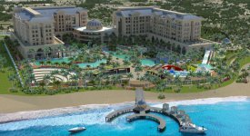 Sunis Efes Royal Resort & Spa
