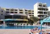 SUNRISE HOLIDAYS RESORT - Egypt - Hurghada - Sakalla