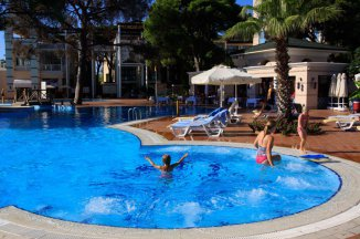 SUNTOPIA MAGIC LIFE BELEK - Turecko - Belek