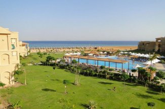 SWISS INN DREAM RESORT - Egypt - Taba - Taba Heights