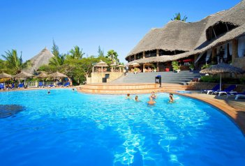 TEMPLE POINT RESORT - Keňa - Watamu