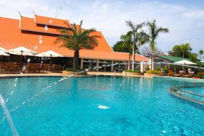 Thai Garden Resort - Thajsko - Pattaya