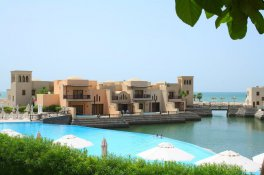 THE COVE ROTANA RESORT - Spojené arabské emiráty - Ras Al Khaimah