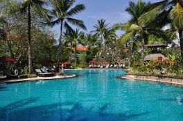 The Laguna a Luxury Collection Resort & Spa - Bali - Nusa Dua