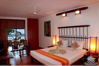 The Long Beach Resort - Srí Lanka - Koggala