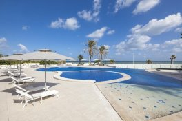 The Pearl Resort & Spa - Tunisko - Sousse