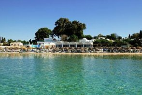 The Sindbad - Tunisko - Hammamet