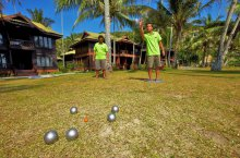 The Taaras Beach & Spa Resort - Malajsie - Redang