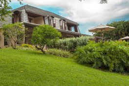The Villas at Stonehaven - Trinidad a Tobago - Tobago - Stonehaven Bay