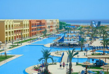 Titanic Beach Spa & Aqua Park