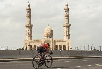 Tour de Omán