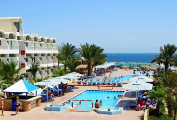 Triton Empire Beach - Egypt - Hurghada - El Dahar