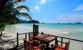 Tropicana Beach Resort - Thajsko - Ko Chang - Klong Prao Beach