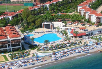 TTH HYDROS HOLIDAY VILLAGE CLUB - Turecko - Kemer