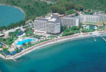 Hotel TUSAN BEACH RESORT