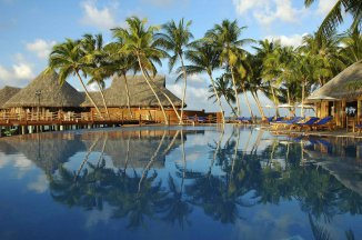 Vilu Reef Beach & Spa Resort - Maledivy - Atol Dhaalu