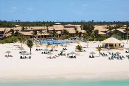 Viva Wyndham Fortuna Beach - Bahamy - Grand Bahama