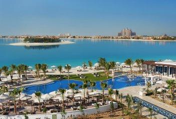 Waldorf Astoria Dubai Palm