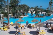 ZITA BEACH RESORT - Tunisko - Zarzis