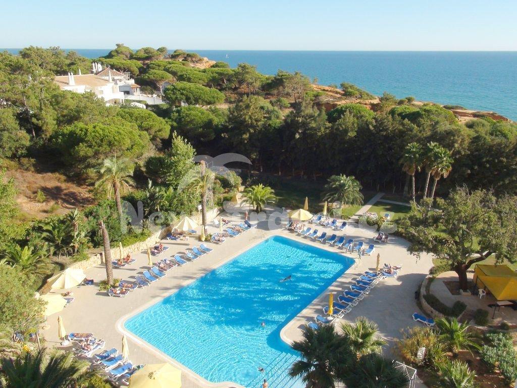 Alfamar Beach  U0026 Sport Resort Portugalsko Algarve