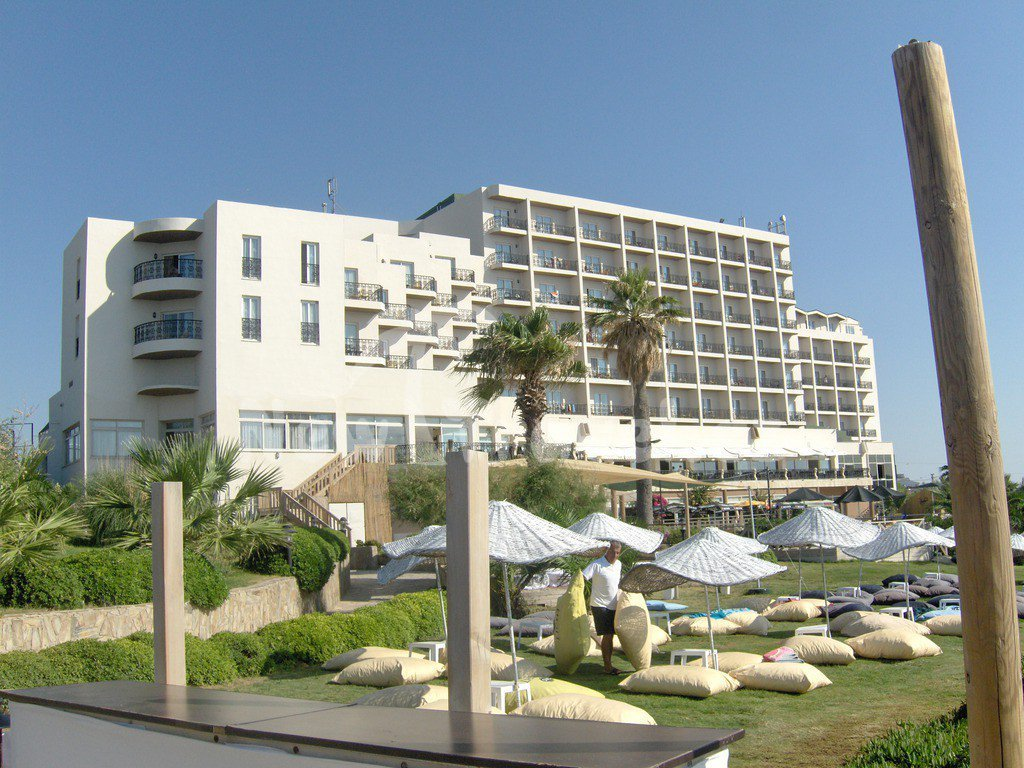 Fatih Hotel Delphin Palace