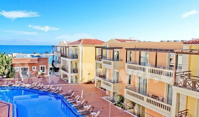Aparthotel porto kalamaki ecko zakynthos new for Appart hotel porto